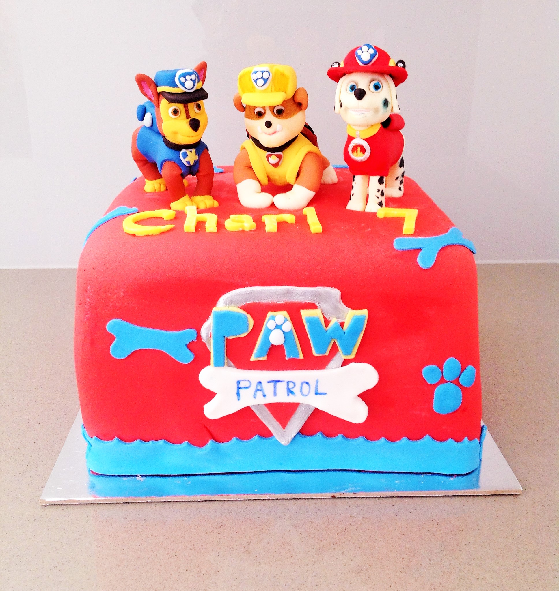 Barney Birthday Cakes Pictures