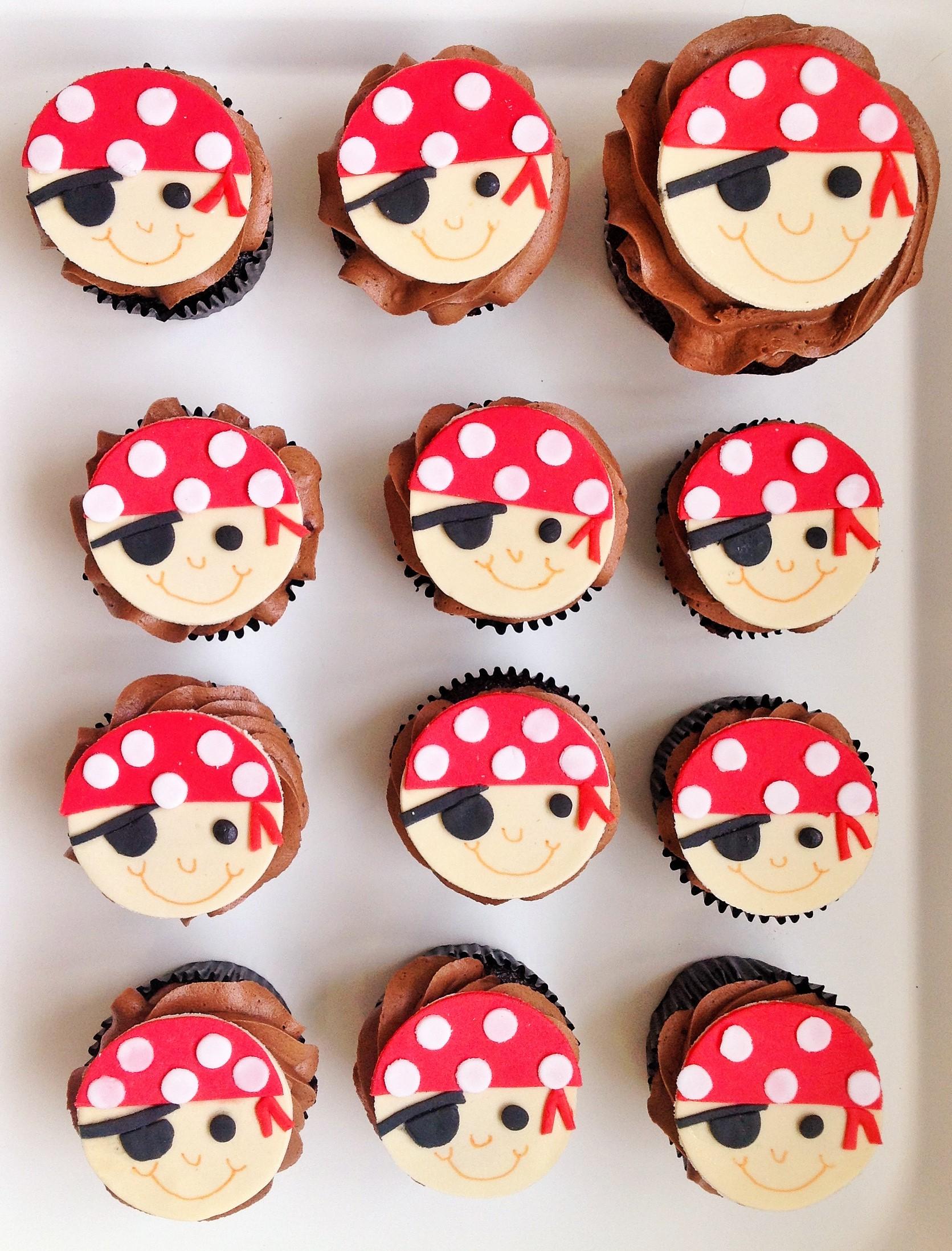 Cupcakes Amp Small Bites