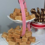 Fudge - Christmas in July party